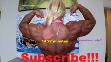 members - Maryse Manios - 14:27 minutes!!!